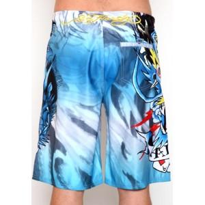 Men's Ed Hardy Alive Board Shorts