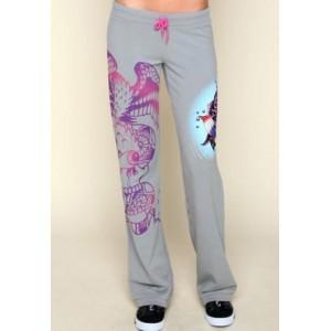 Women's Ed Hardy Pants 008