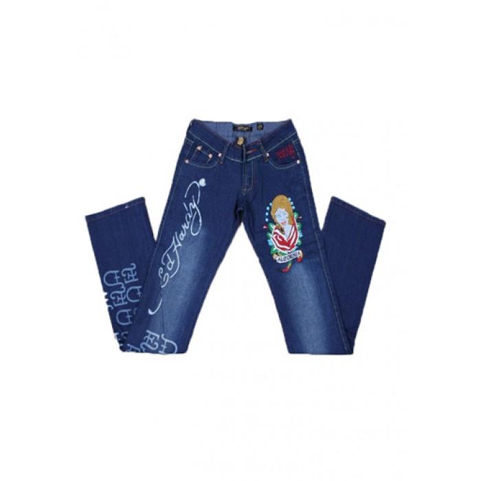 Women's Ed Hardy Jeans ED03
