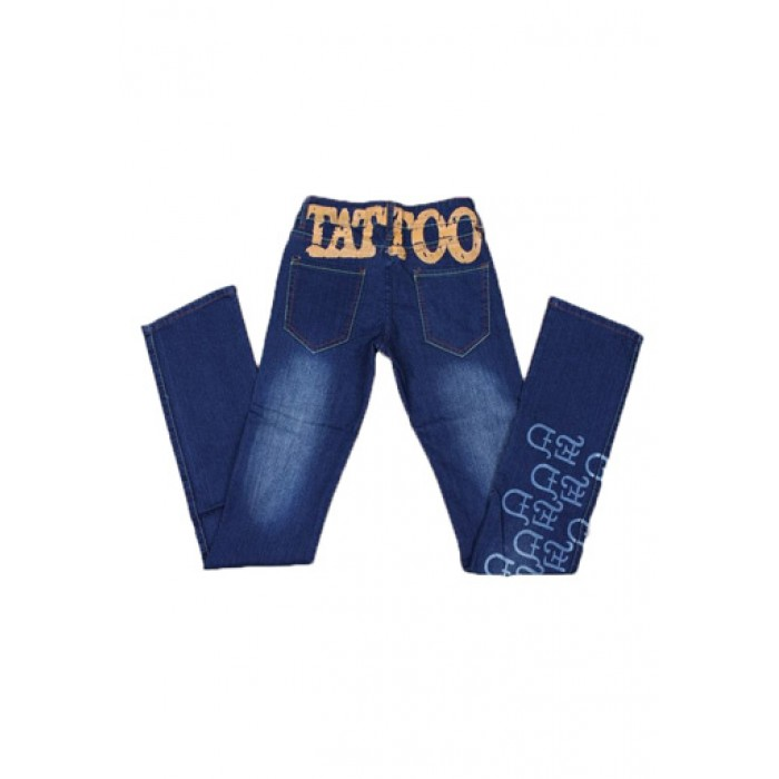 Women's Ed Hardy Jeans ED04