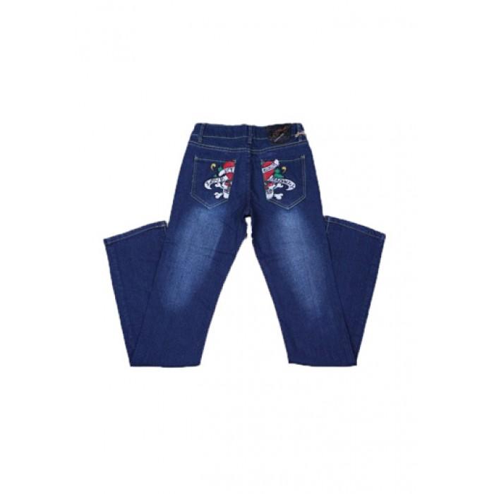 Women's Ed Hardy Jeans ED06