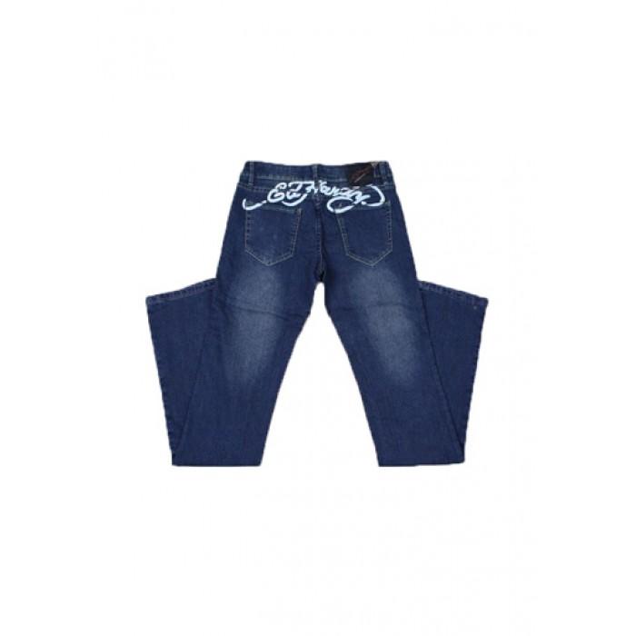 Women's Ed Hardy Jeans ED07