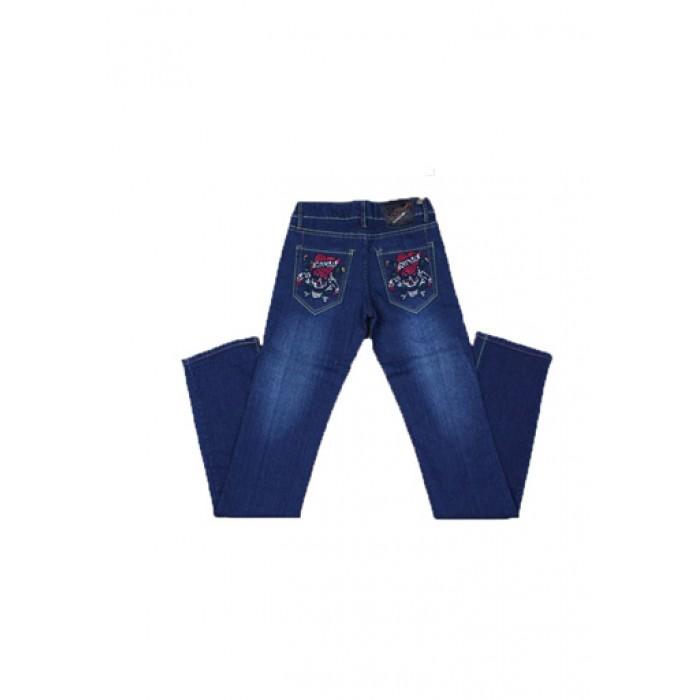 Women's Ed Hardy Jeans ED08