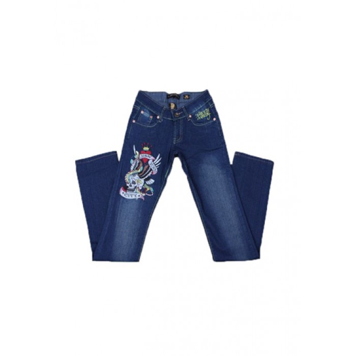 Women's Ed Hardy Jeans ED09