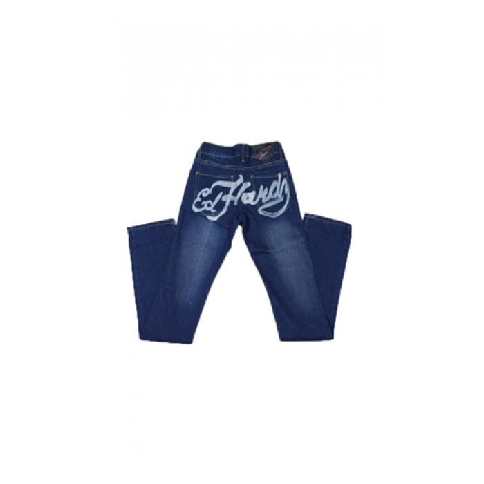 Women's Ed Hardy Jeans ED10