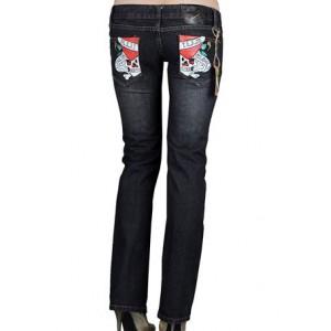Women's Ed Hardy Jeans ED15