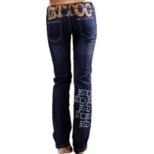 Women's Ed Hardy Jeans ED17