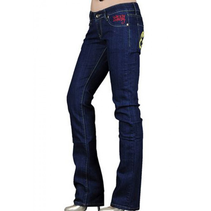 Women's Ed Hardy Jeans ED21