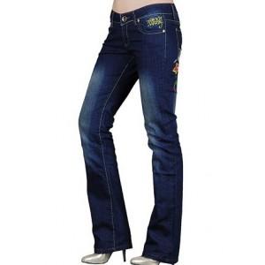 Women's Ed Hardy Jeans ED23