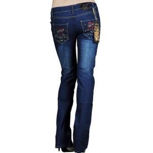 Women's Ed Hardy Jeans ED24