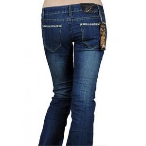 Women's Ed Hardy Jeans ED27